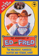 Adventures of Ed and Fred
