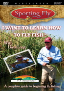 I want to Learn to Flyfish