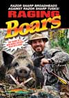 Raging Boars