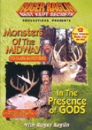 Monsters of the Midway/in the Presence of Gods