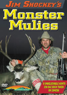 Monster Mulies