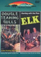 Double Teaming Bulls and Hunting with the Pros: Elk
