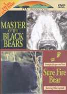 Master of the Black Bears/Sure Fire Bear