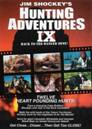 Hunting Adventures #9/Back To Danger Zone!