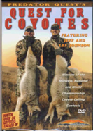 Predator Quest For Coyotes