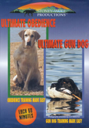 Ultimate Gun Dog-Ultimate Obedience