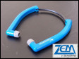 Blue Hearing Protector