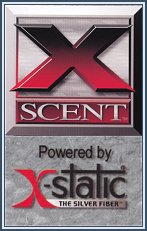 X Scent Elimination System
