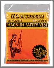 Hunter's Magnum Safety Vest