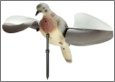 Air Dove w/ Ground Stake