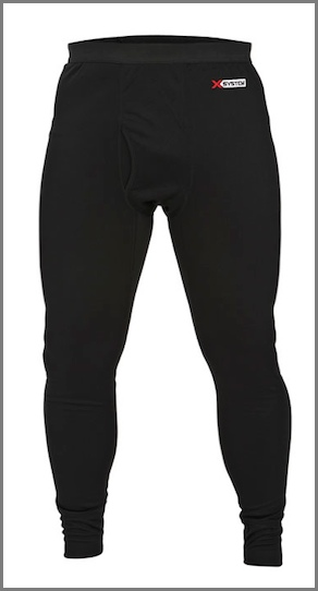 X-System Lightweight Pant