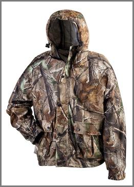 Silent Pursuit Jacket Camouflage Clothing Arctic Shield