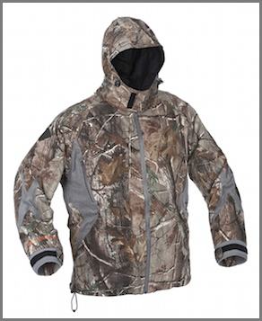 ArcticShield Performance Fit II Jacket with X-System Lining