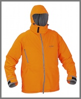Performance Fit Blaze Jacket - Arctic Sheild