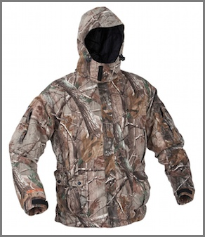 ArcticShield Pro Series 3-in-1 Jacket with X-System Liner
