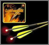 Lumenok BECF223 Bolt (Arrow + Bolt)