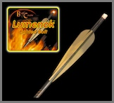 Lumenok BECF3 Bolt  (Arrow + Bolt