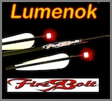 Lumenok BEXCF3 Bolt  (Arrow + Bolt)