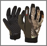 X-System Late Season Gloves