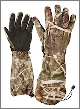 ArcticShield Decoy System Gloves