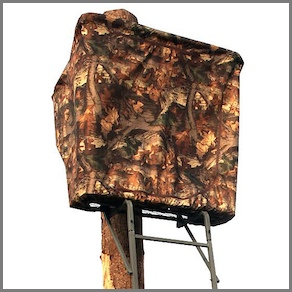 Altan Treestand Cover