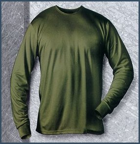 Hunting Base Layer T MW