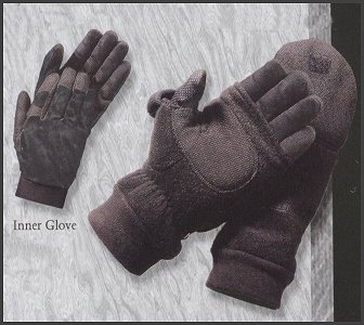 System Work Gloves