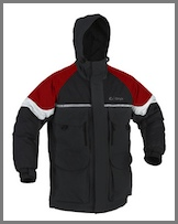 ArcticShield Cold Weather Parka
