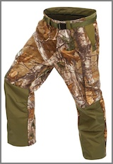 Heat Echo Fleece Pant