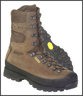mountain non insulated boots arctic