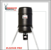 225 LB R-225PROVB Deer Feeder