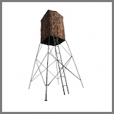 Super Duty Tower Stand