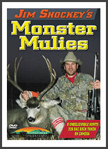 Jim Shockey - Monster Mulies