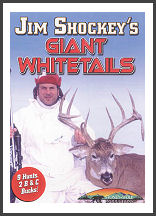 Jim Shockey - Giant Whitetails