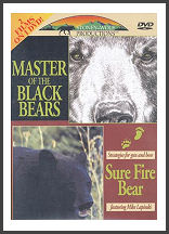Mike Lapinski - Master of the Black Bear