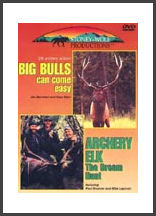Mike Lapinski - Big Bulls Can Come Easy