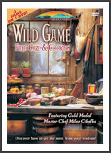 Wild Game Field Care and Cooking