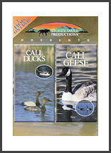 How to Call Ducks and Geese