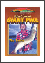 Babe Winkleman - Giant Pike