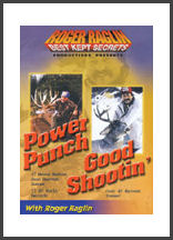 Roger Raglin - Good Shoot'n / Power Punch