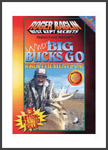 Roger Raglin - Where Big Bucks Go