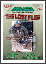 Roger Raglin - The Lost Files